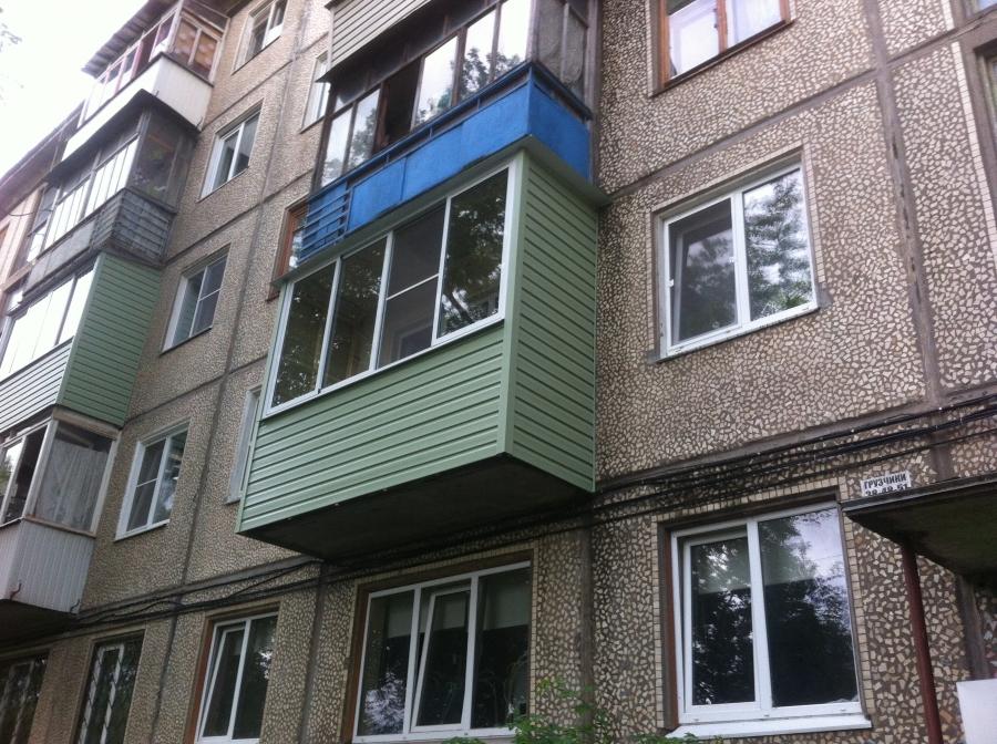 Слайдорс окна в туле ремонт балконов. - металлопластиковые о.